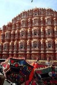 jaipur-monuments